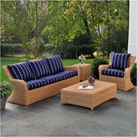 Kingsley Bate All Weather Wicker Collections