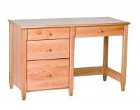 Woodforms Shaker desk