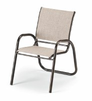 Gardenella Collection cafe chair