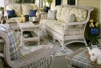 Rockport Porch Collection