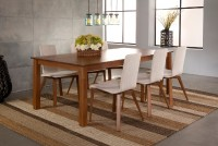 Saloom Maple Dining Tables