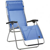 The Original Zero Gravity Recliner by Lafuma