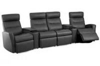 IMG Theater Seating Systems