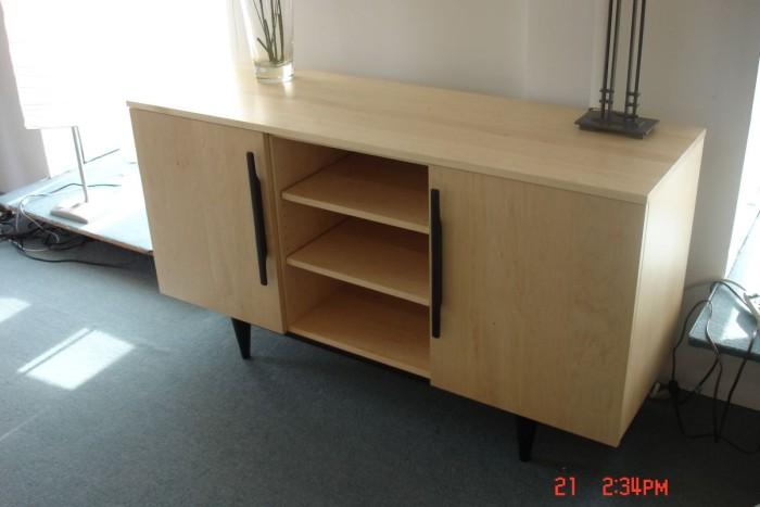 Saloom Furniture Saloom Uses Catalyzed Conversion  : Saloom sideboard from azov-info.com size 700 x 467 jpeg 30kB