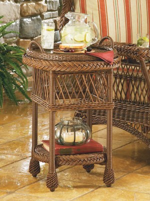 Designer Wicker Amp Rattan Bar Harbor Outdoor Collection