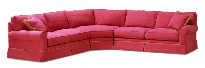 lee industries sectionals - Lee Industries Sofa