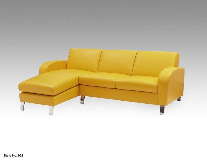 Lind Furniture Lind Canada Sectional Sofas Richard