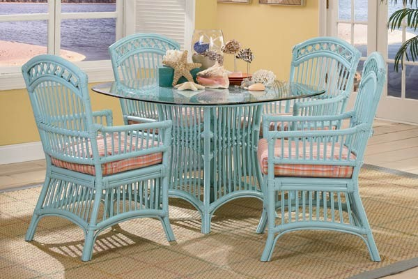 Designer Wicker Amp Rattan Cottage Collection Richard